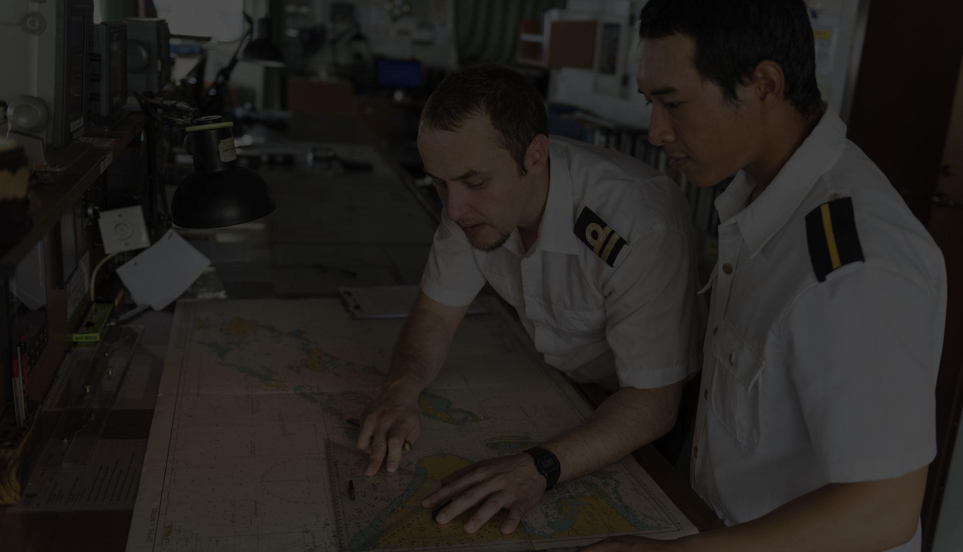 Formations et écoles de conduite nautique
